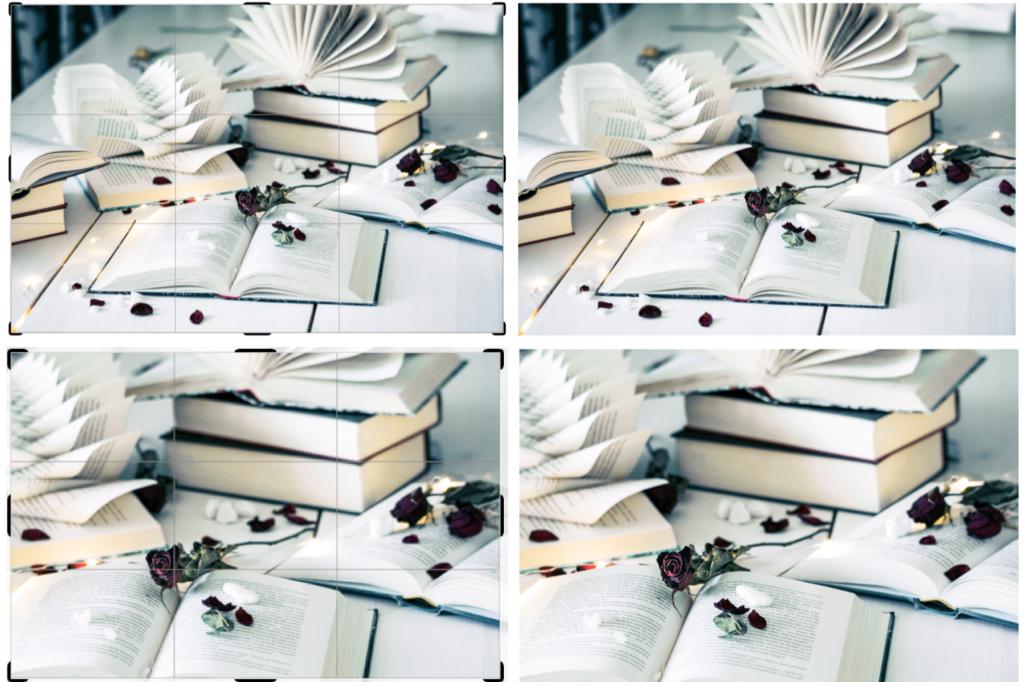 Bookstagram sommitelma valokuvaus.