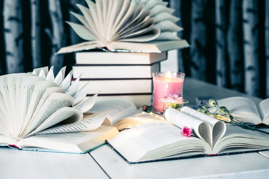 Bookstagram sommitelma.