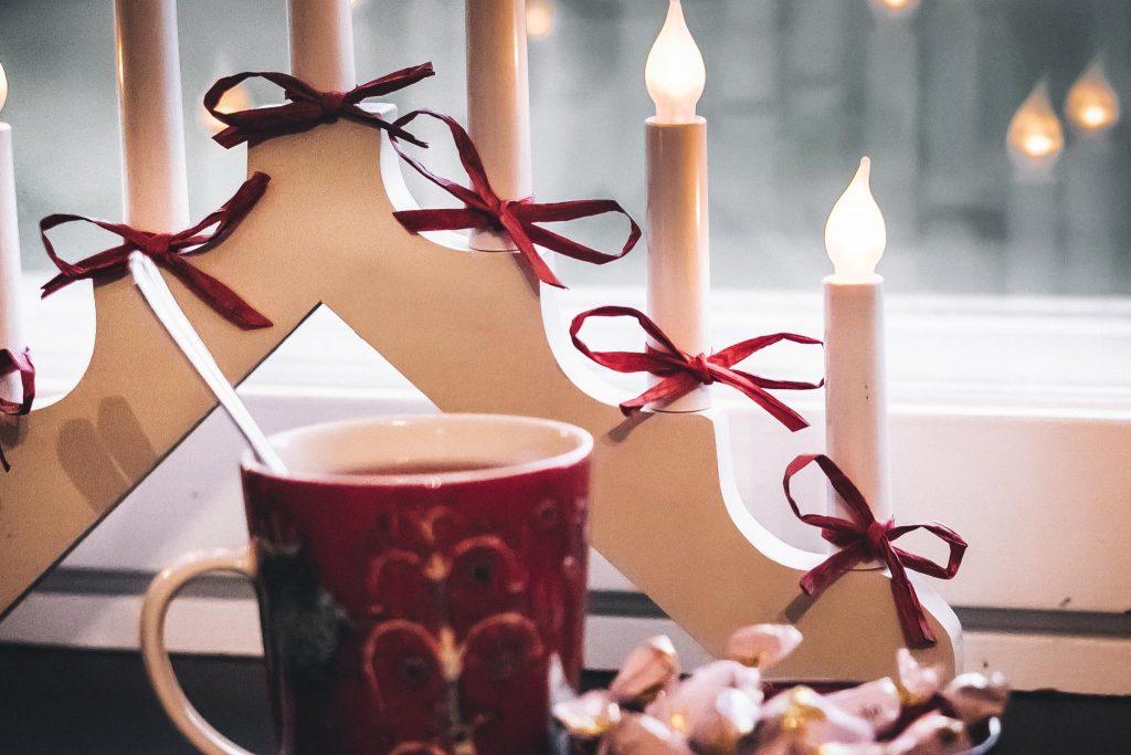 Joulun odotus alkaa jo marraskuussa.